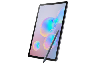 The new Samsung Galaxy Tab S6.